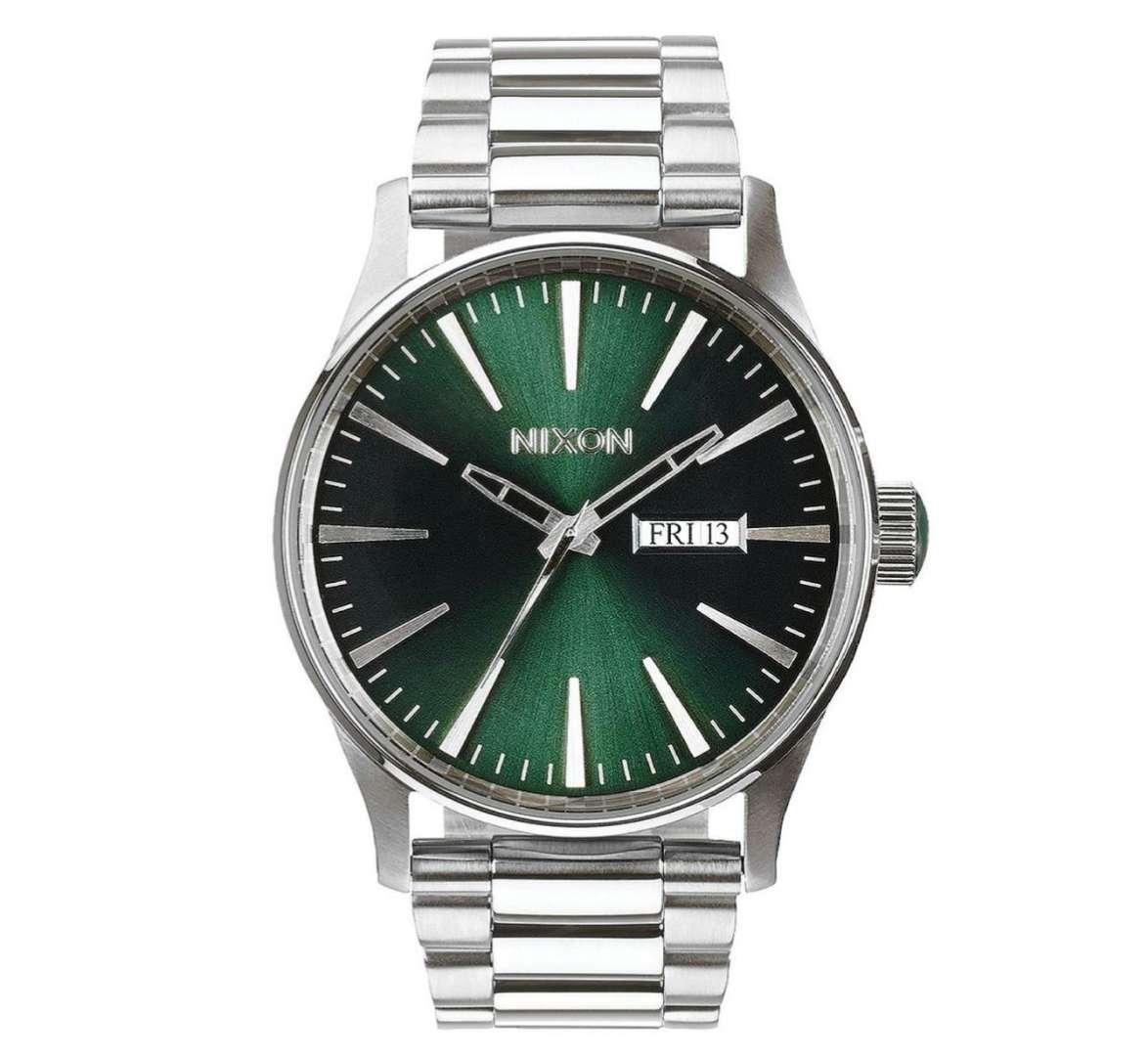 שעון יד אנלוגי nixon a356169600 ניקסון