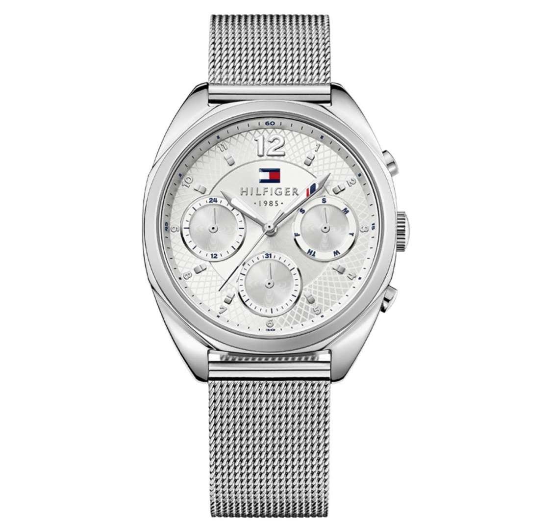 שעון יד אנלוגי Tommy Hilfiger 1781628 טומי הילפיגר