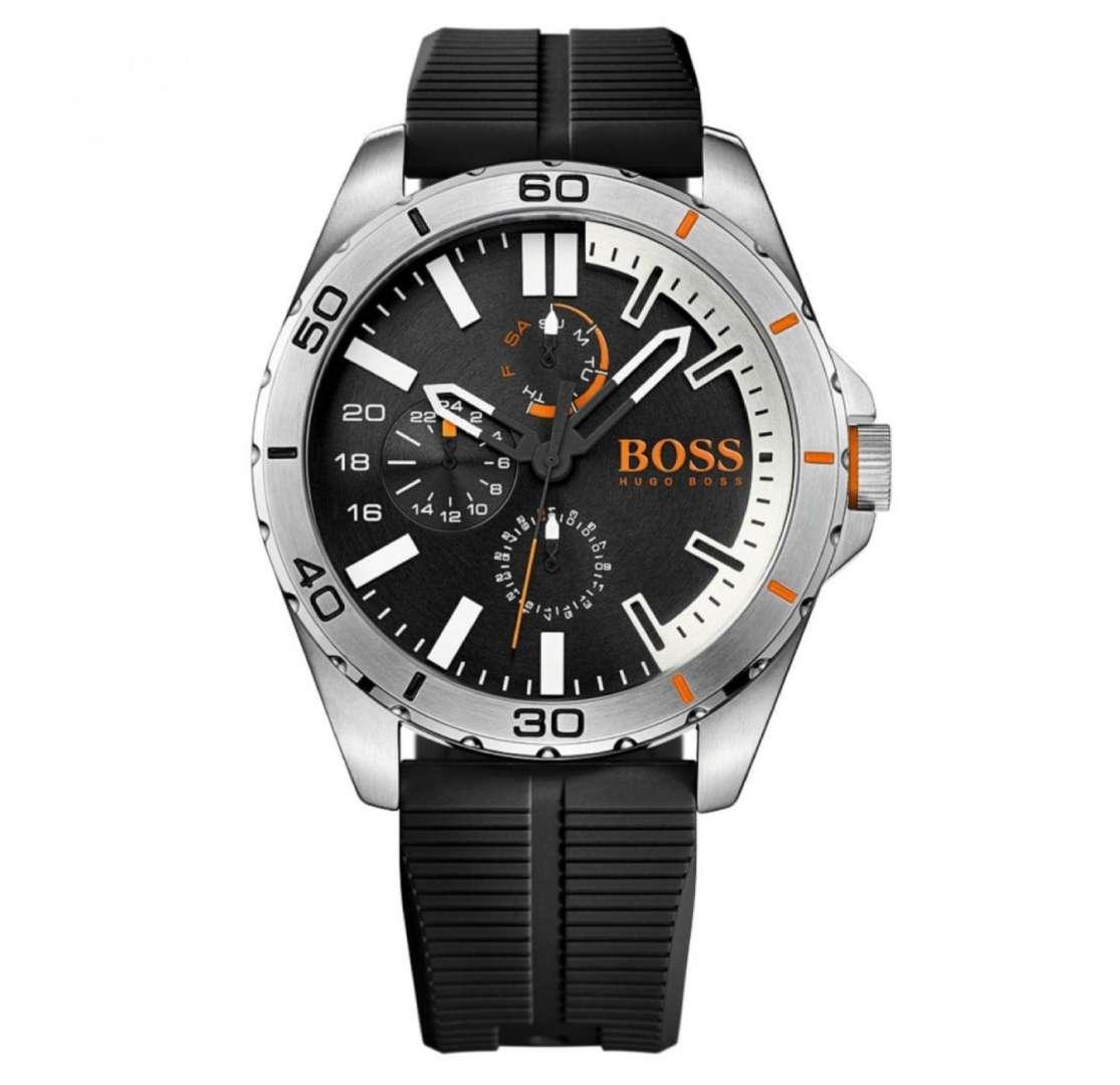 שעון יד אנלוגי לגבר hugo boss 1513290 הוגו בוס