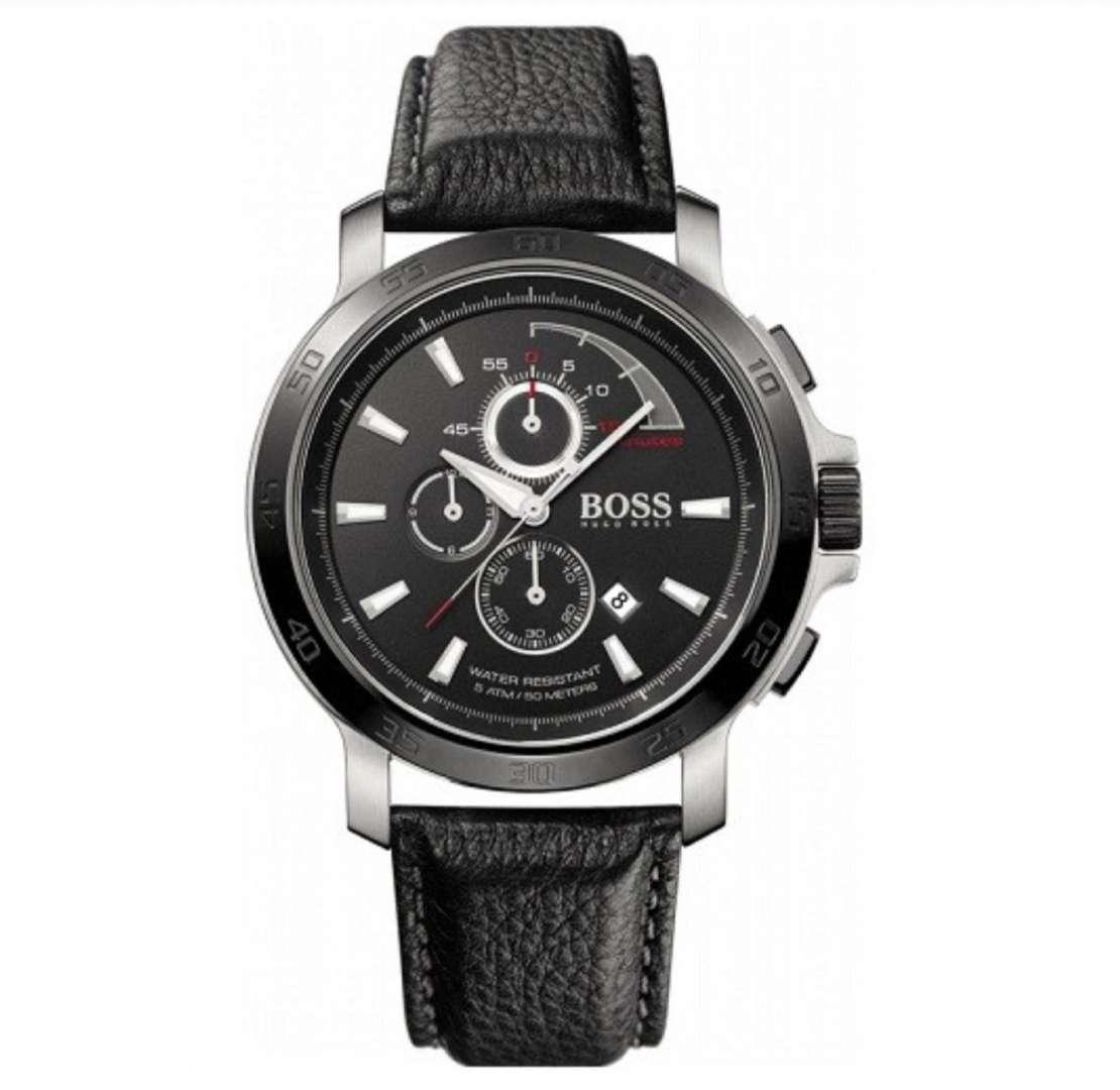 שעון יד אנלוגי לגבר hugo boss 1512394 הוגו בוס