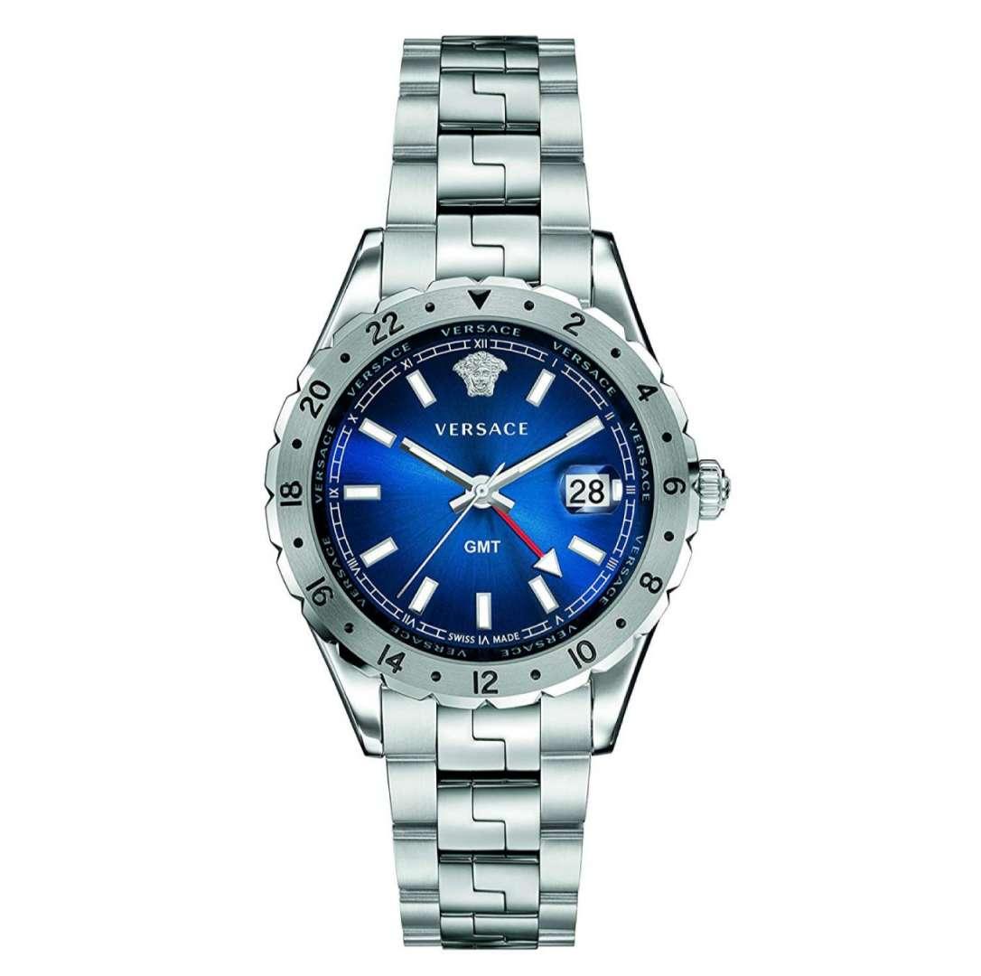 שעון יד אנלוגי versace v11010015 ורסצ'ה