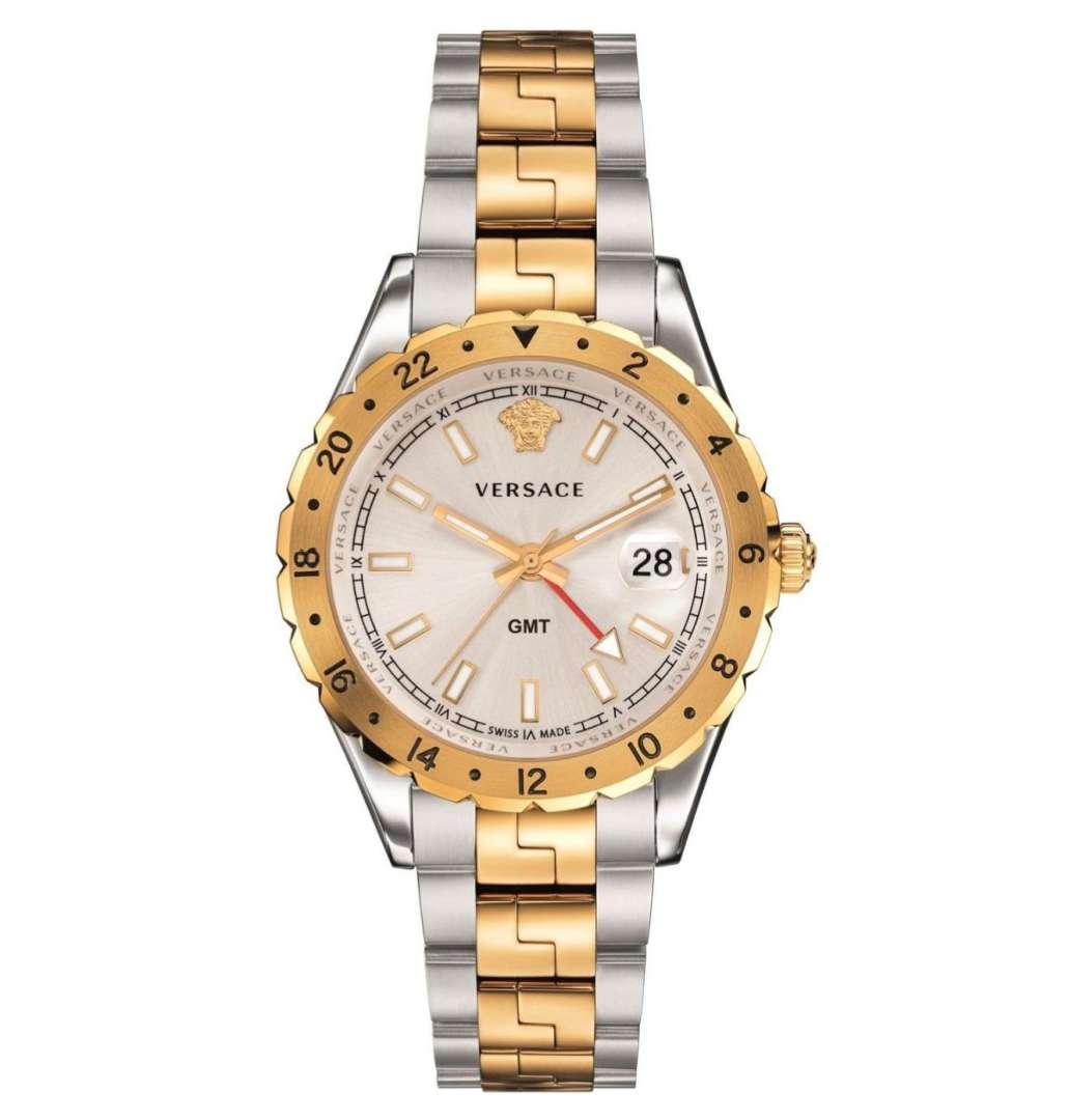 שעון יד אנלוגי versace v11030015 ורסצ'ה