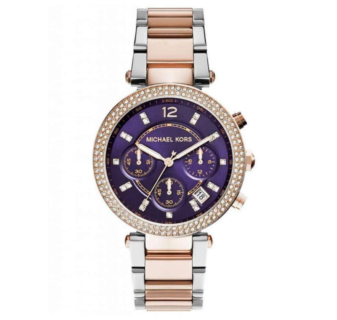 שעון יד אנלוגי לאישה michael kors mk6108 מייקל קורס