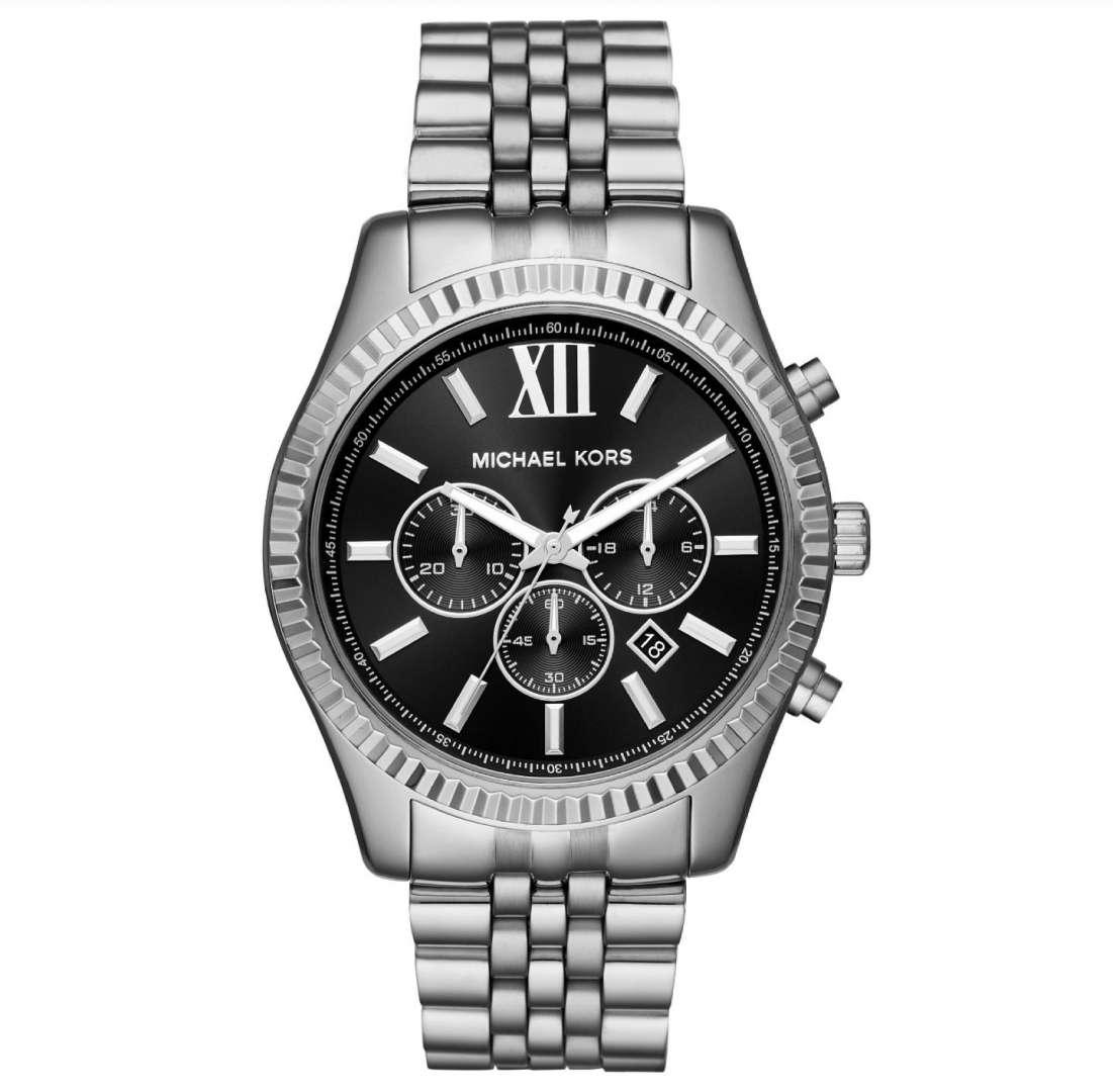 שעון יד אנלוגי michael kors mk8602 מייקל קורס