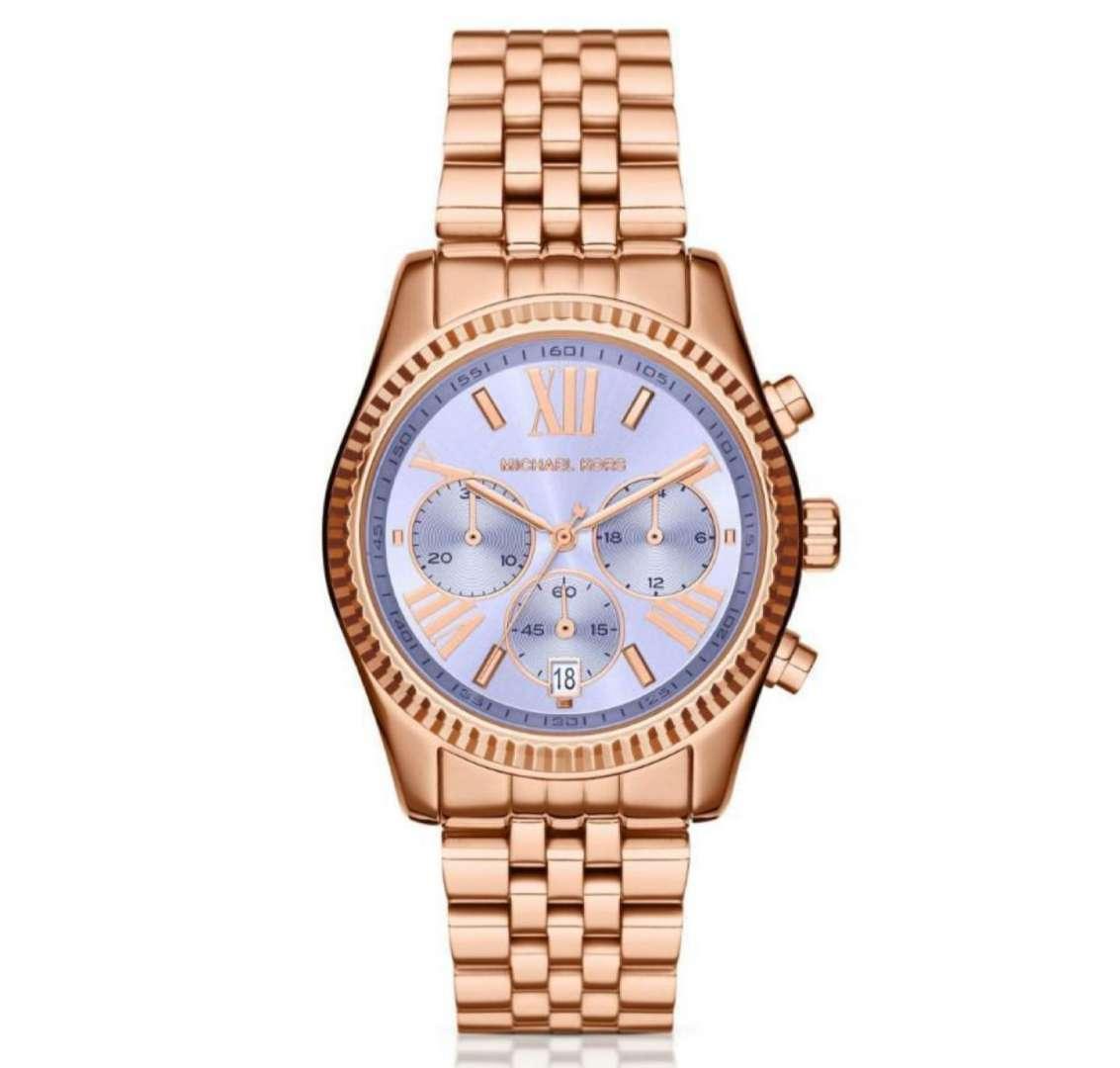 שעון יד אנלוגי לאישה michael kors mk6207 מייקל קורס