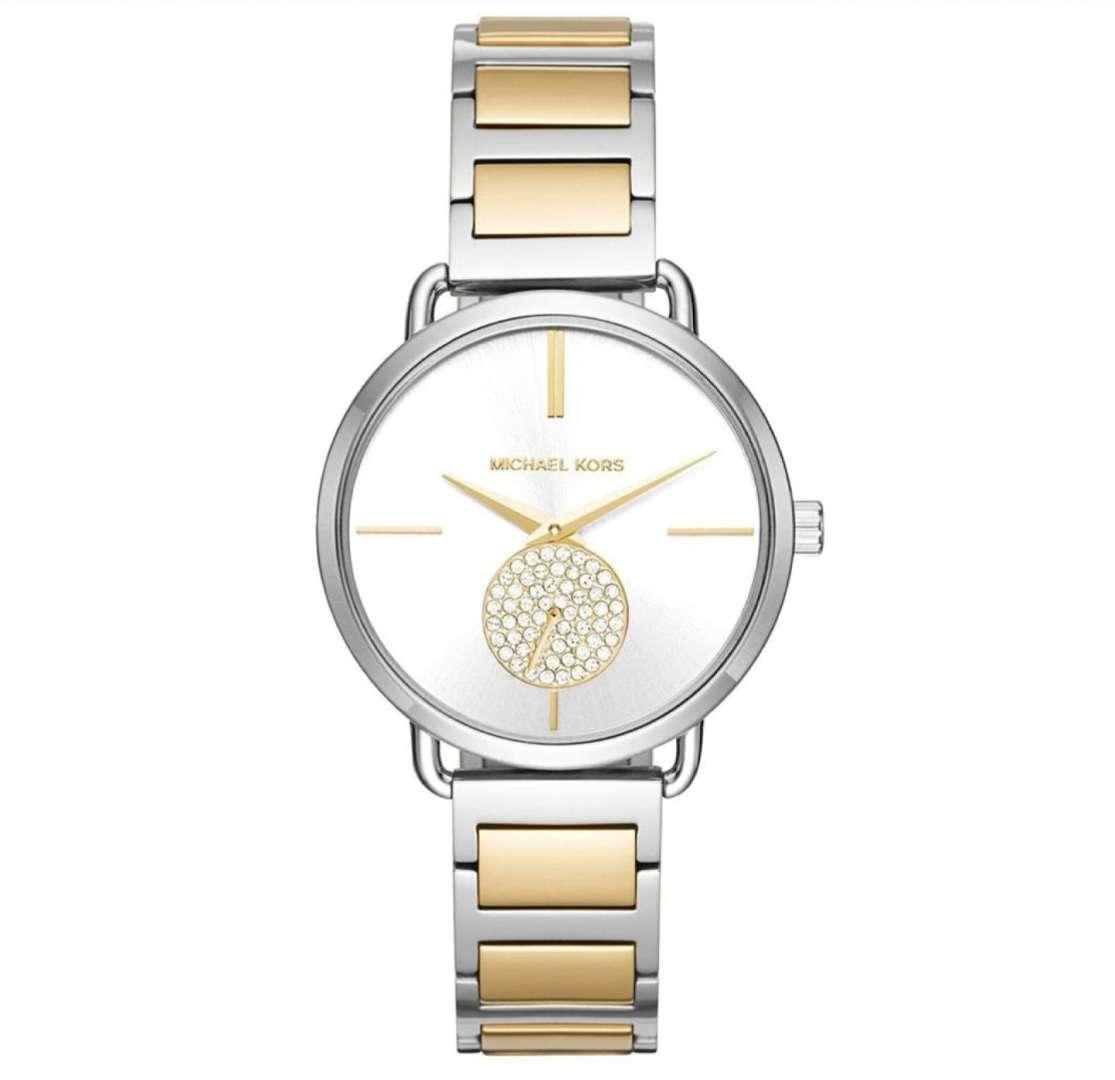 שעון יד אנלוגי לאישה michael kors mk3679 מייקל קורס