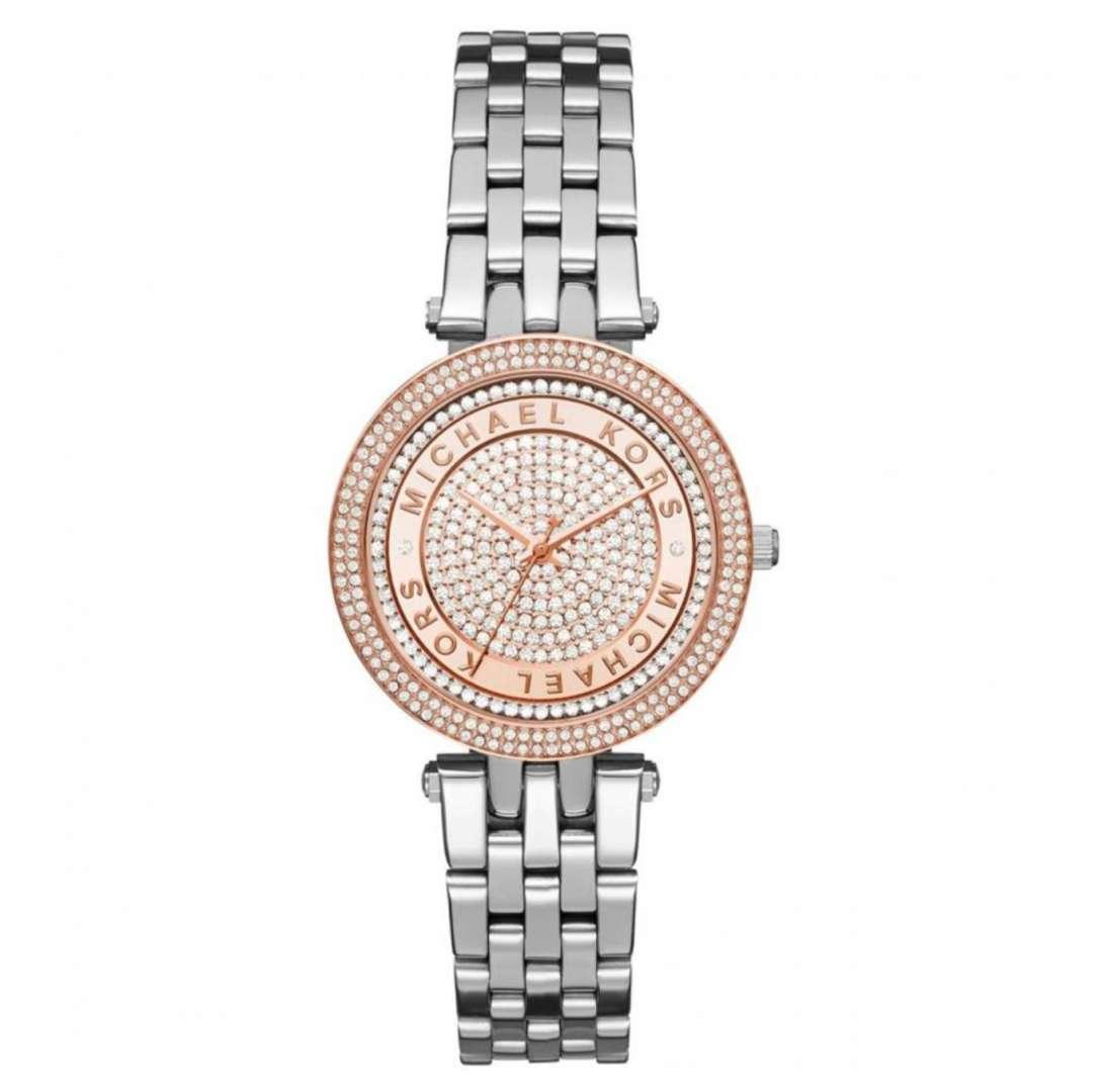 שעון יד אנלוגי לאישה michael kors mk3446 מייקל קורס