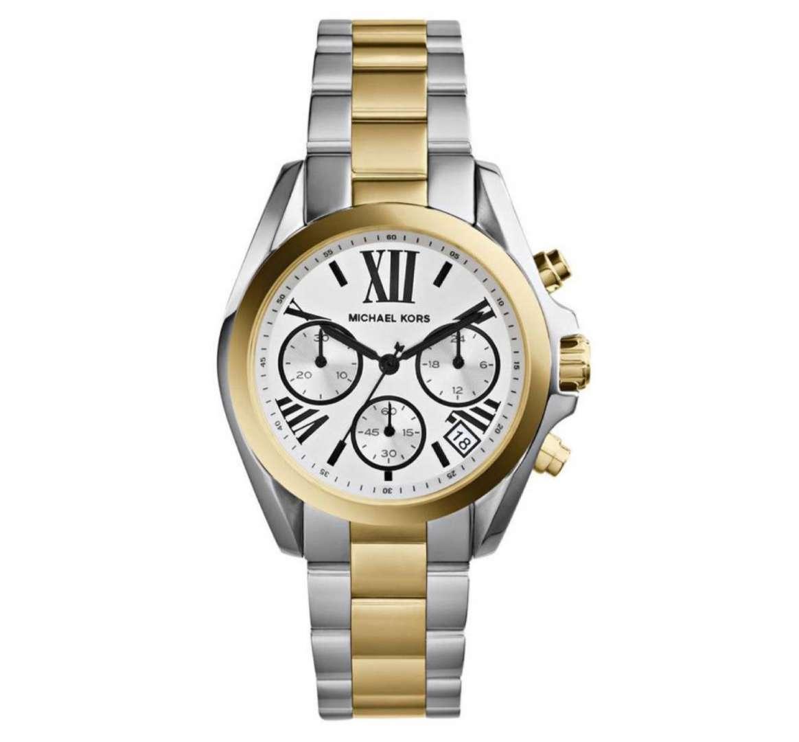 שעון יד אנלוגי לאישה michael kors mk5912 מייקל קורס
