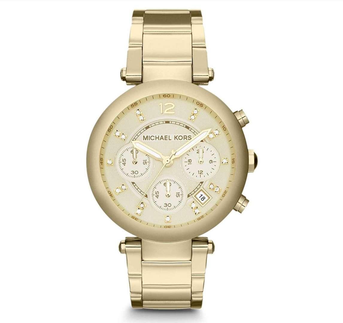 שעון יד אנלוגי לאישה michael kors mk5701 מייקל קורס