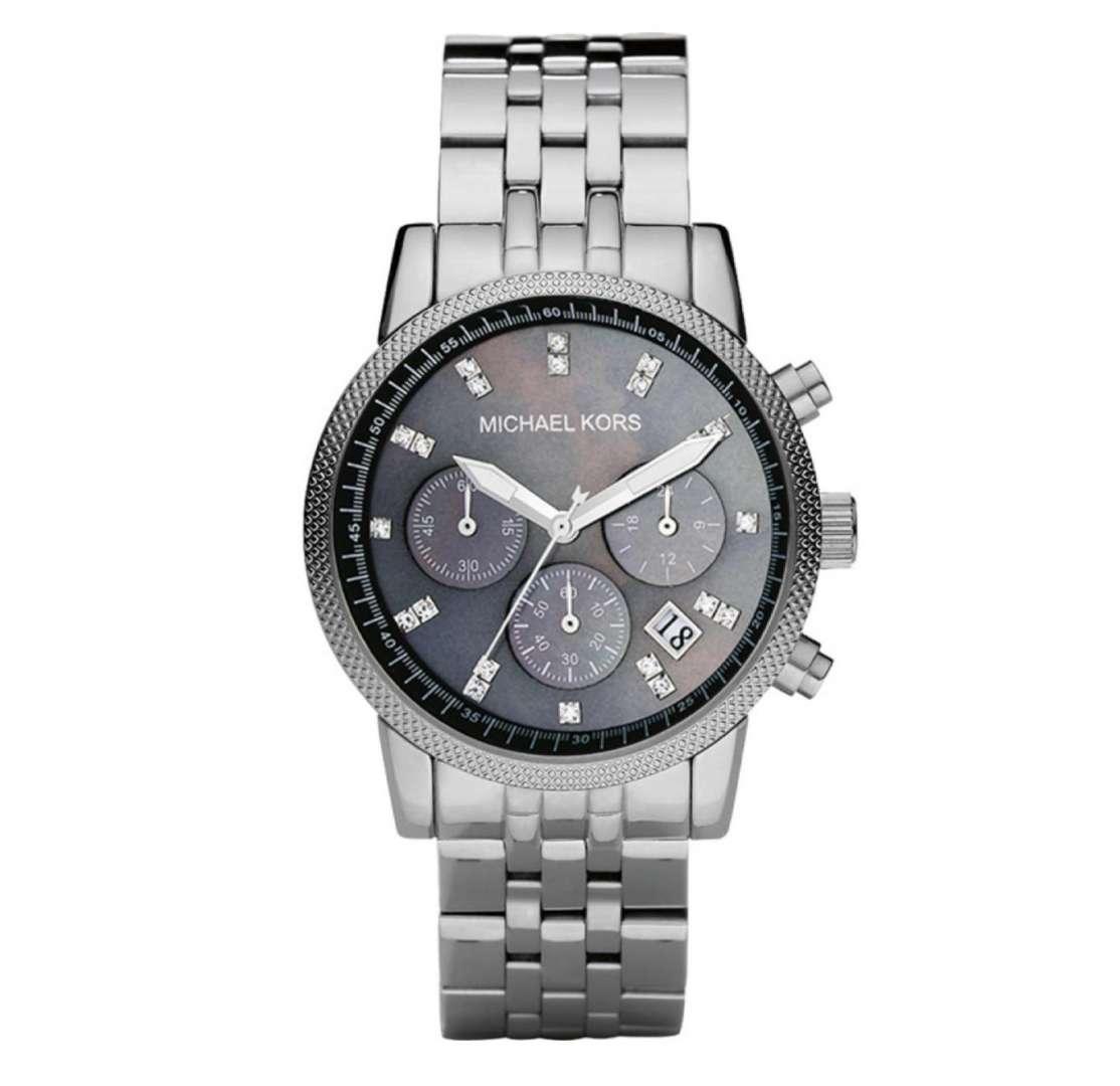 שעון יד אנלוגי לאישה michael kors mk5021 מייקל קורס
