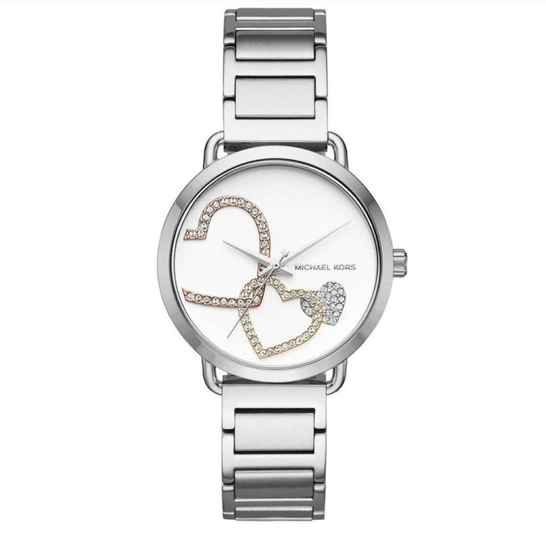 שעון יד אנלוגי לאישה michael kors mk3823 מייקל קורס