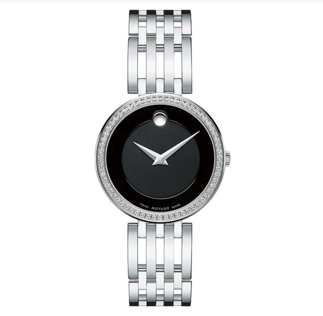 שעון יד אנלוגי 0607052 Movado מובאדו