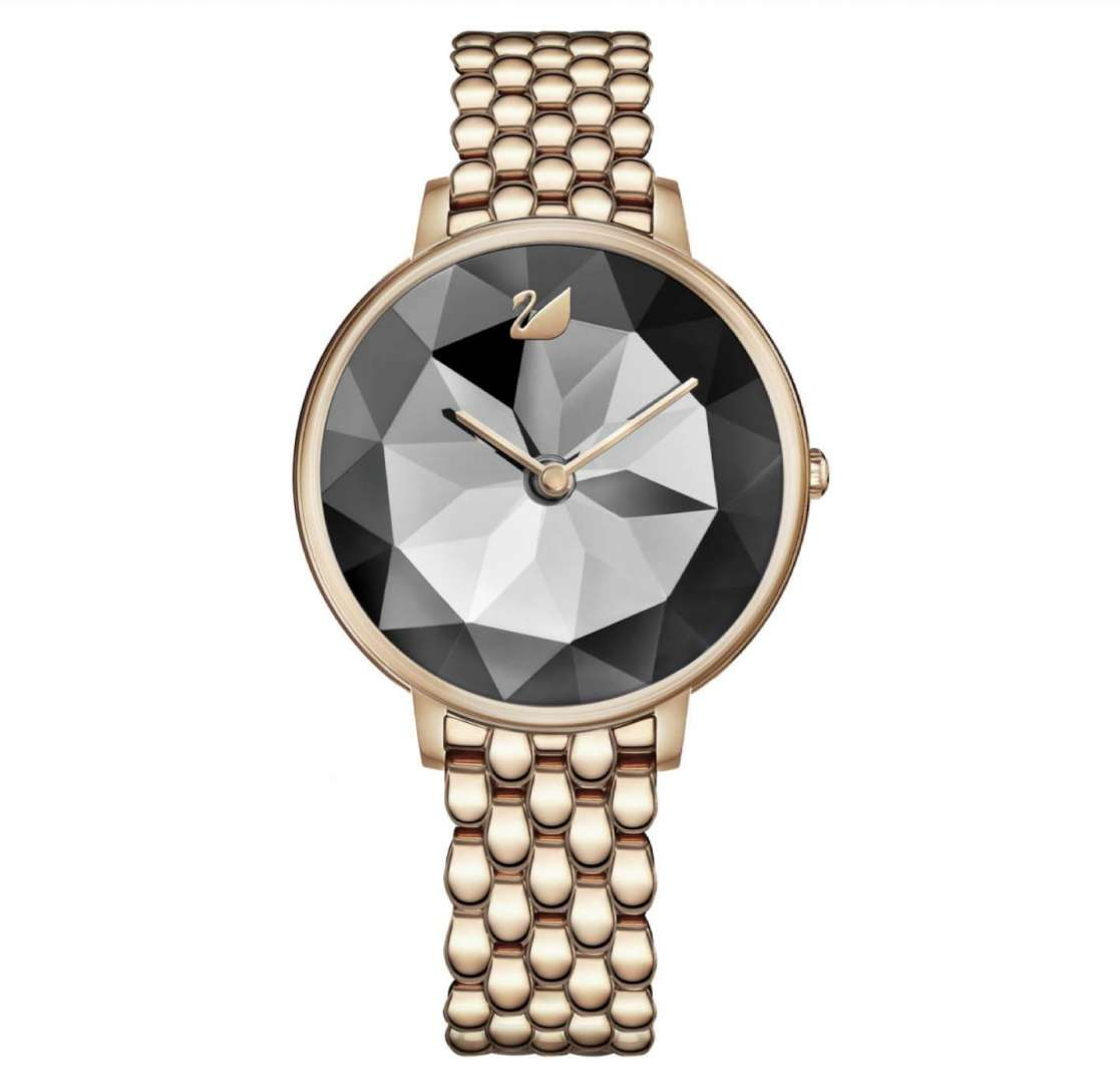 שעון יד אנלוגי 5416026 swarovski סברובסקי