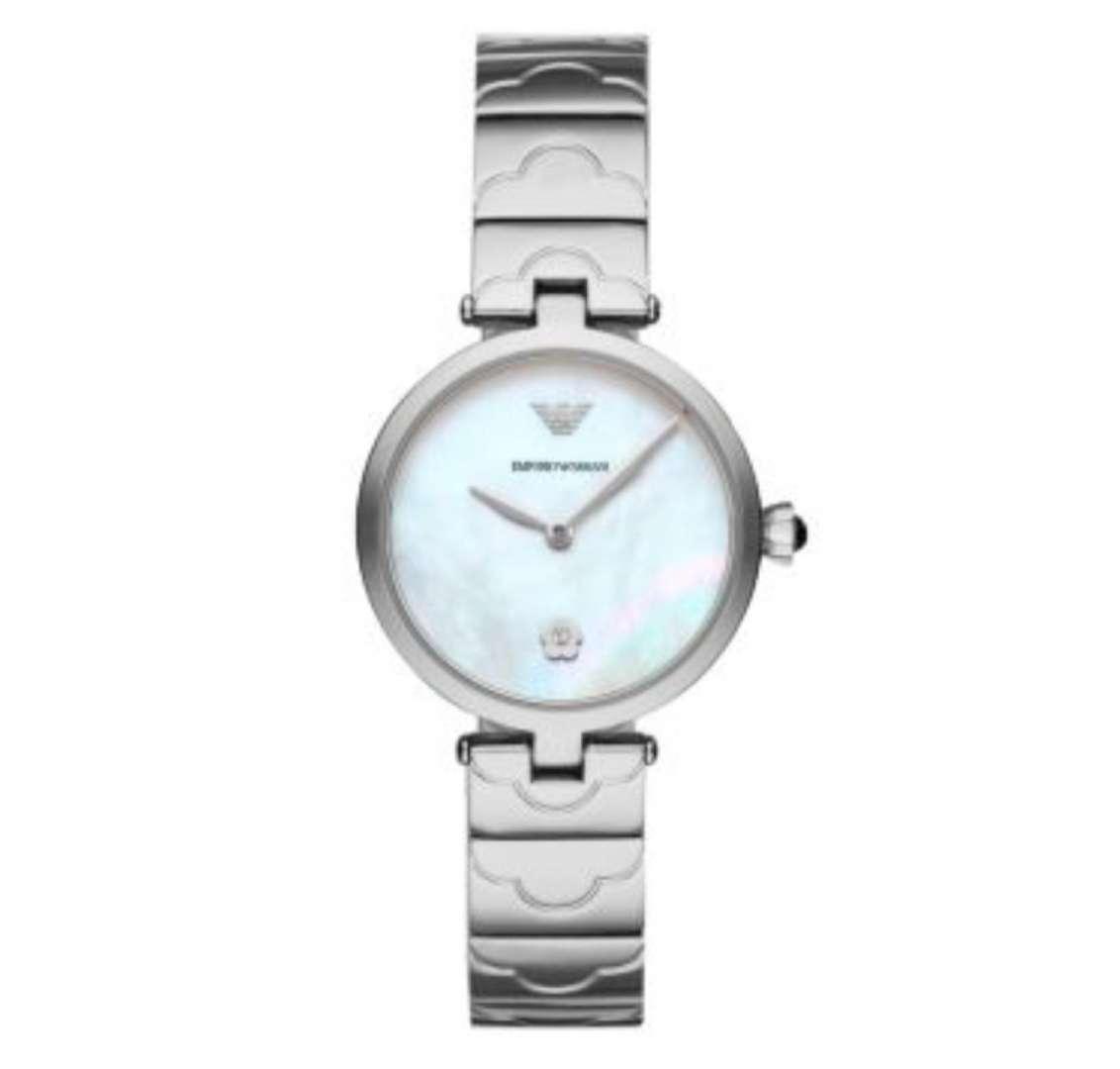 שעון יד אנלוגי emporio armani ar11235 אמפוריו ארמני