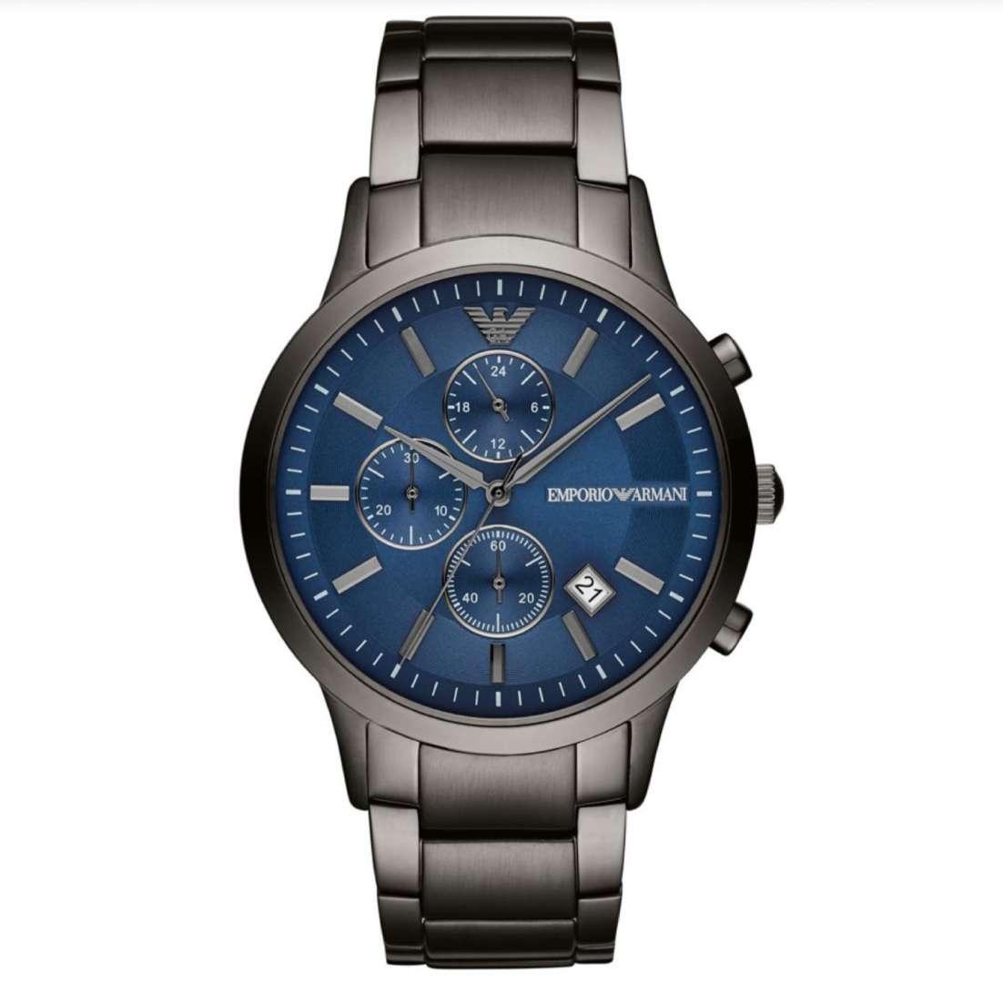 שעון יד אנלוגי לגבר emporio armani ar11215 אמפוריו ארמני