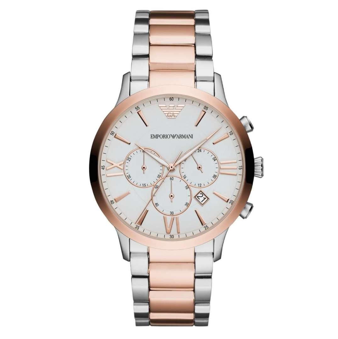 שעון יד אנלוגי לגבר emporio armani ar11209 אמפוריו ארמני