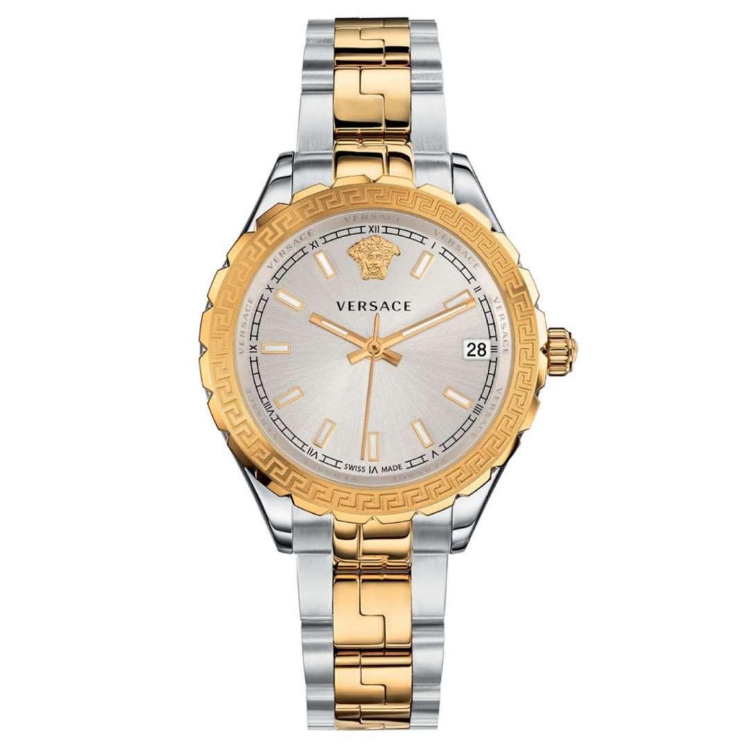שעון יד אנלוגי versace v12030015 ורסצ'ה
