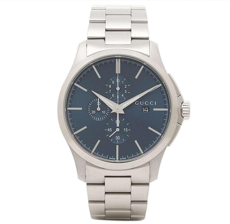 שעון יד אנלוגי gucci ya126273 גוצ'י
