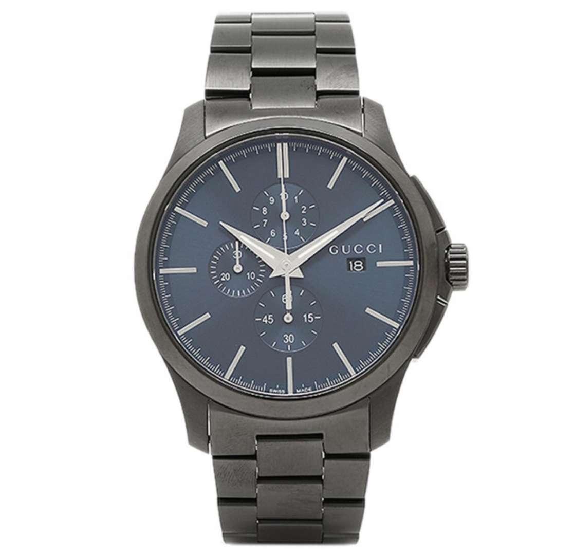 שעון יד אנלוגי gucci ya126275 גוצ'י