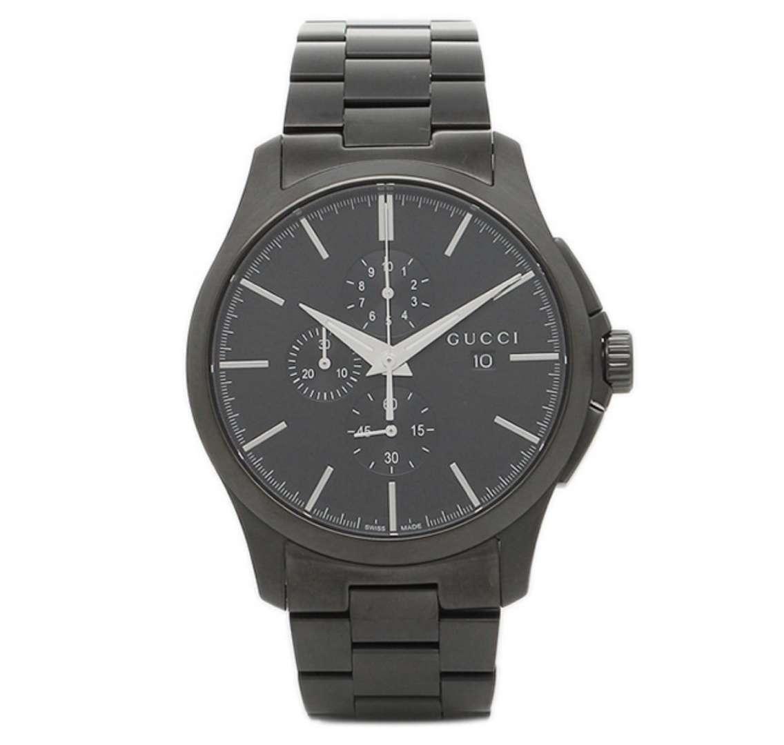 שעון יד אנלוגי gucci ya126274 גוצ'י