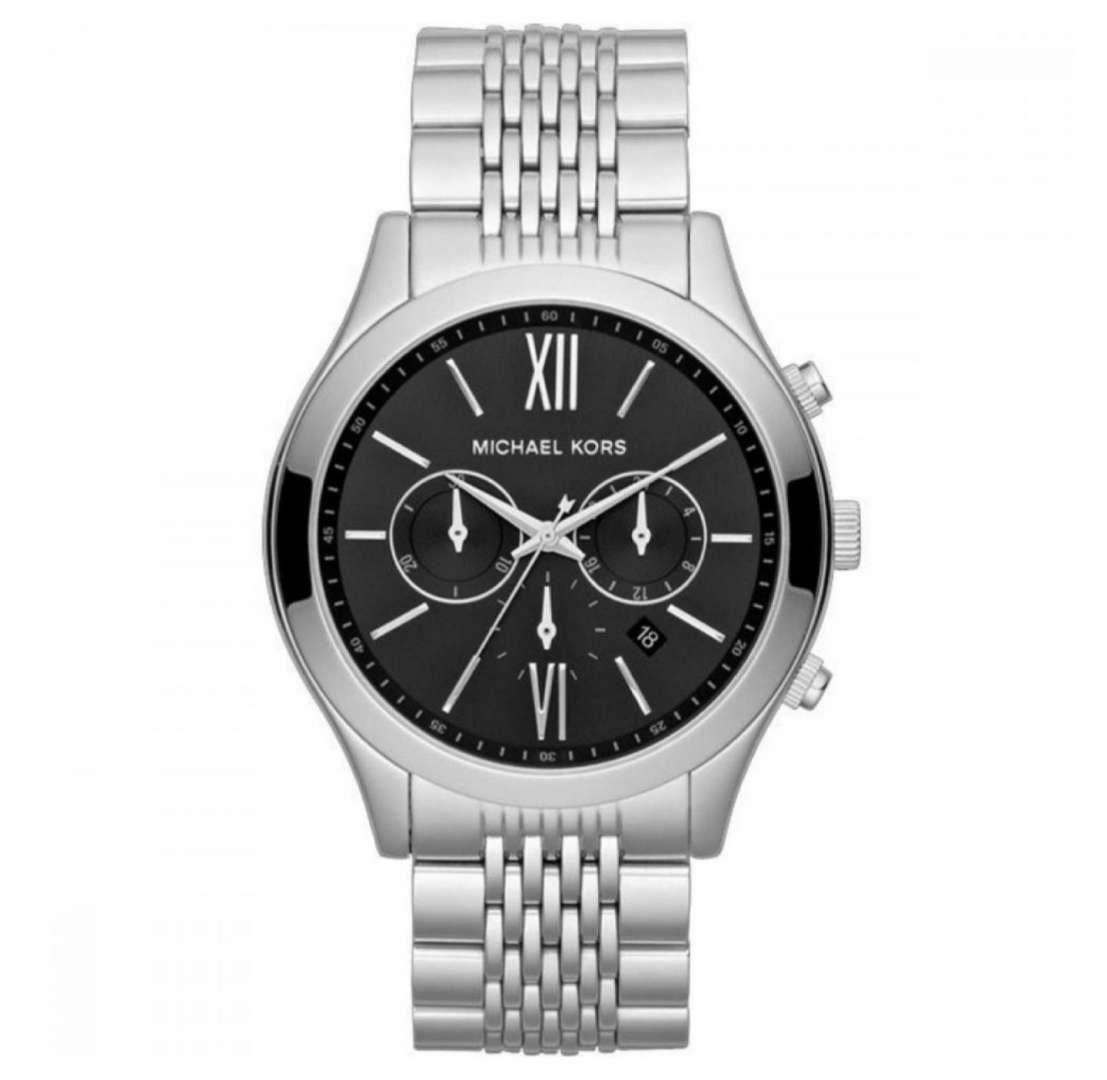 שעון יד אנלוגי לגבר michael kors mk8305 מייקל קורס