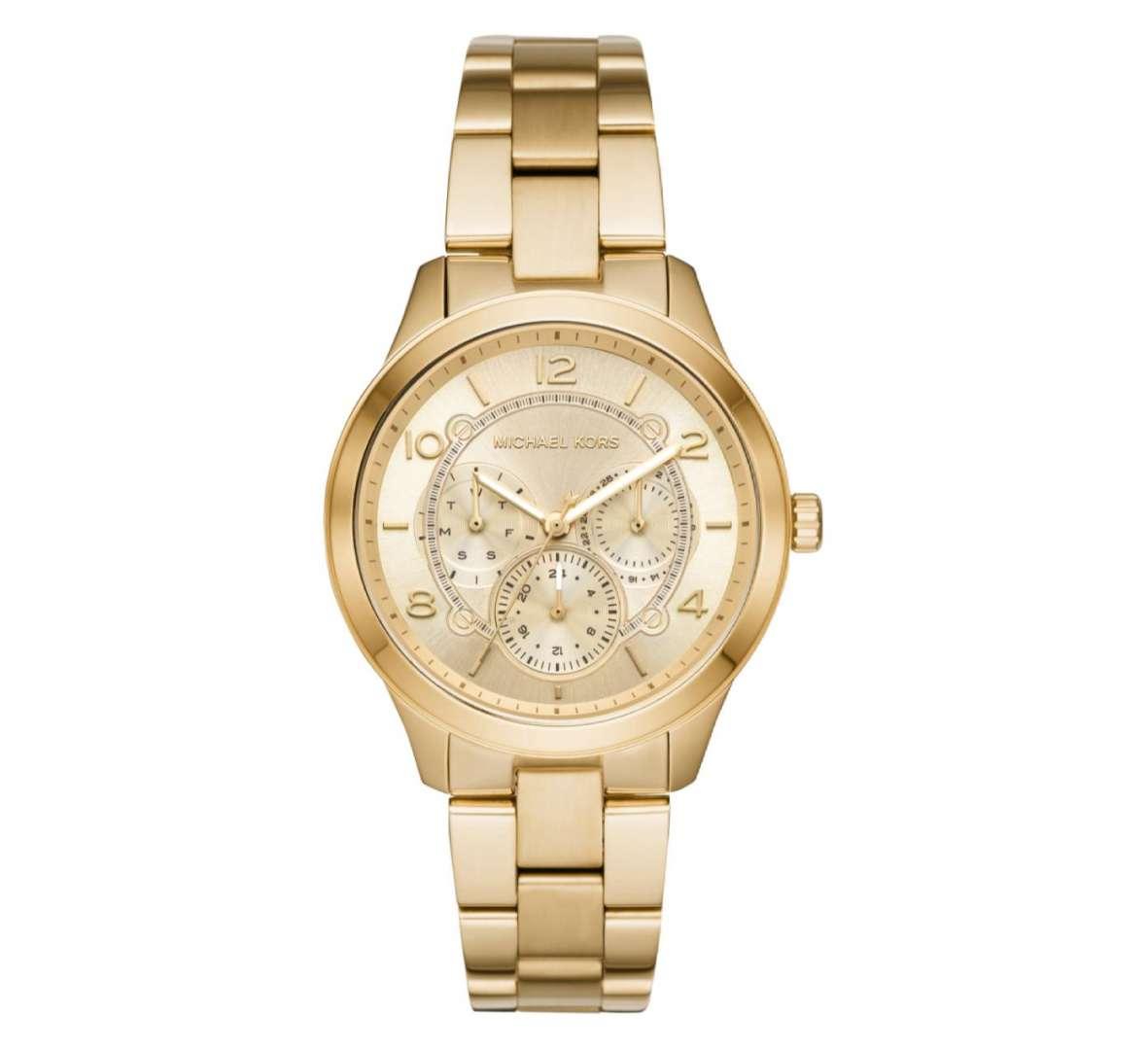 שעון יד אנלוגי לאישה michael kors mk6588 מייקל קורס