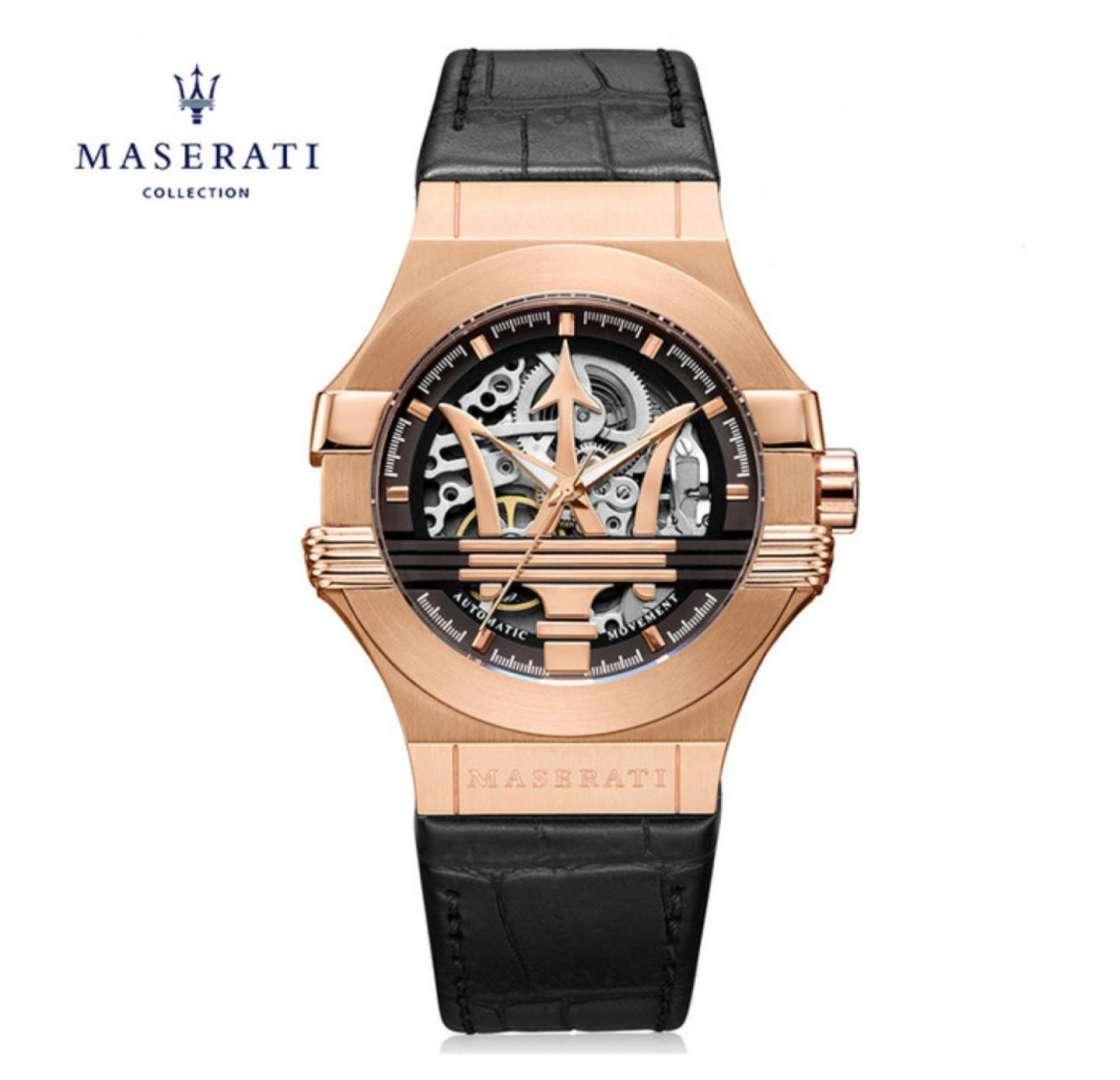 שעון יד אנלוגי maserati r8821108002 מזראטי
