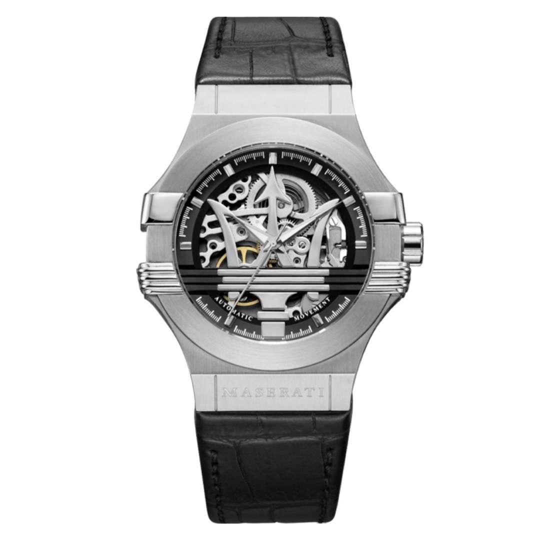 שעון יד אנלוגי maserati r8821108001 מזראטי