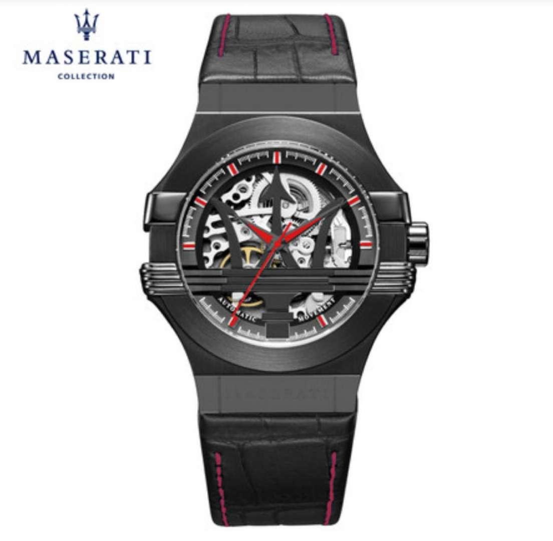 שעון יד אנלוגי maserati r8821108010 מזראטי