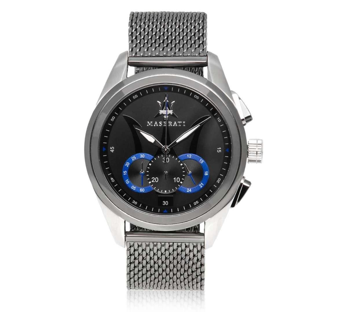 שעון יד אנלוגי maserati r8873612006 מזראטי
