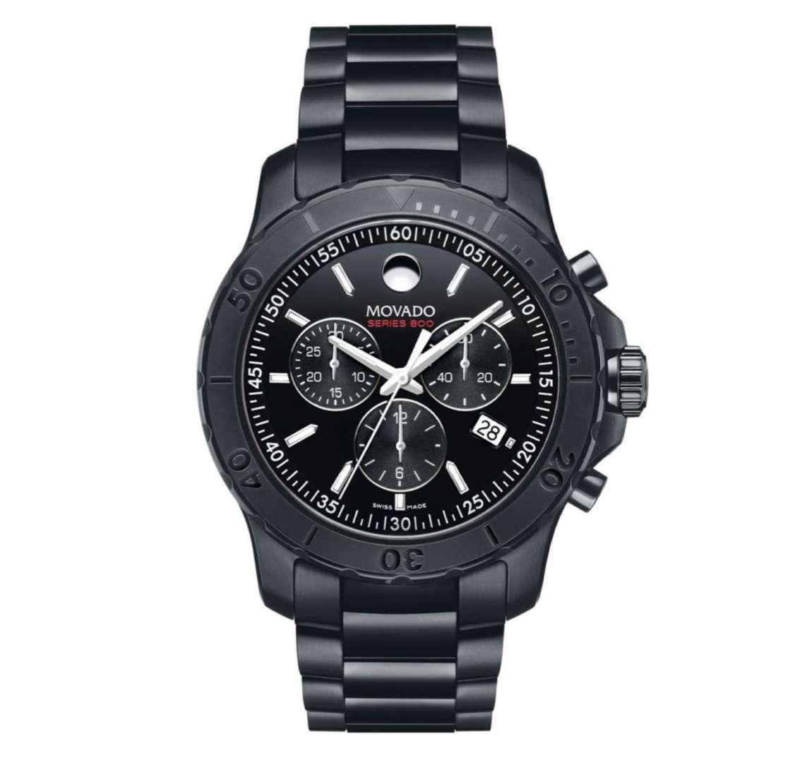 שעון יד אנלוגי 2600119 Movado מובאדו