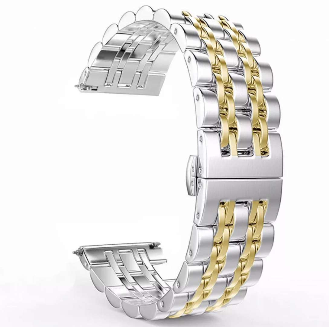 רצועת מתכת לשעון יד MNSG002