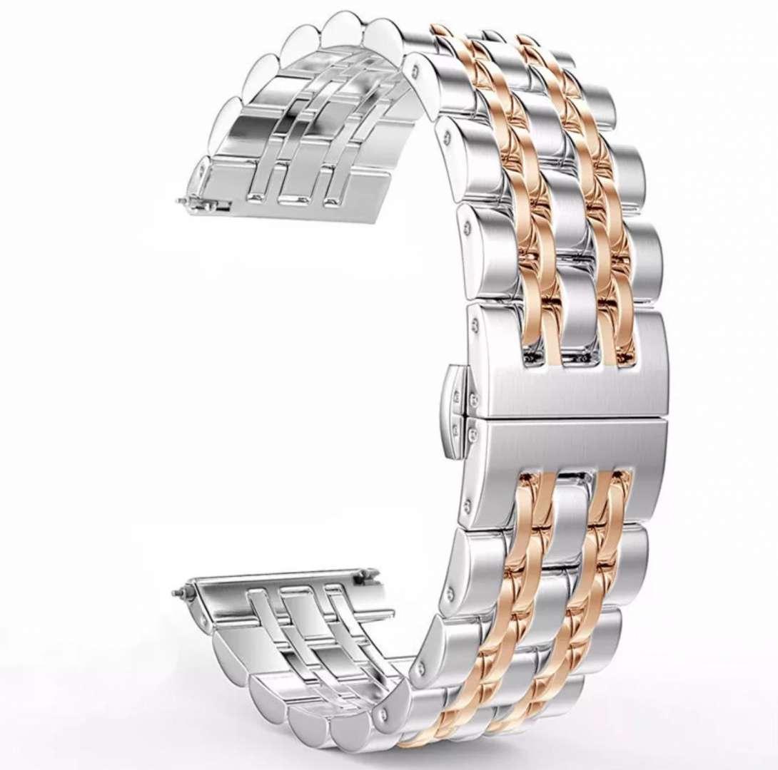 רצועת מתכת לשעון יד MNSR002