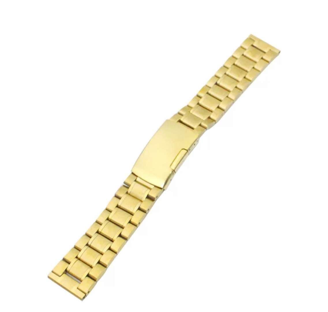 רצועת מתכת לשעון יד MNGG005