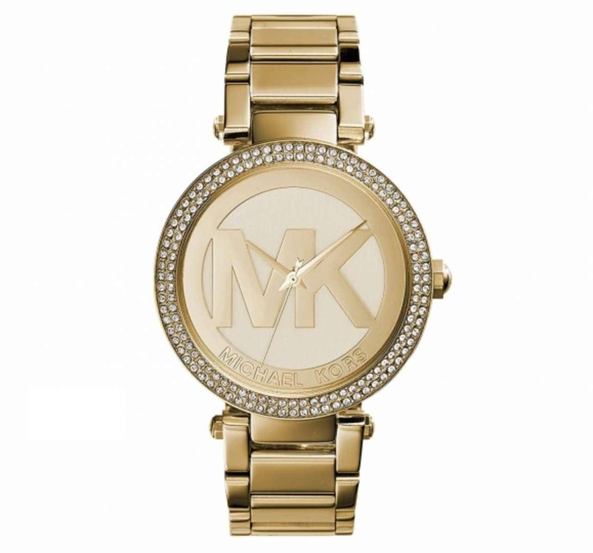 שעון יד אנלוגי לאישה michael kors mk5784 מייקל קורס