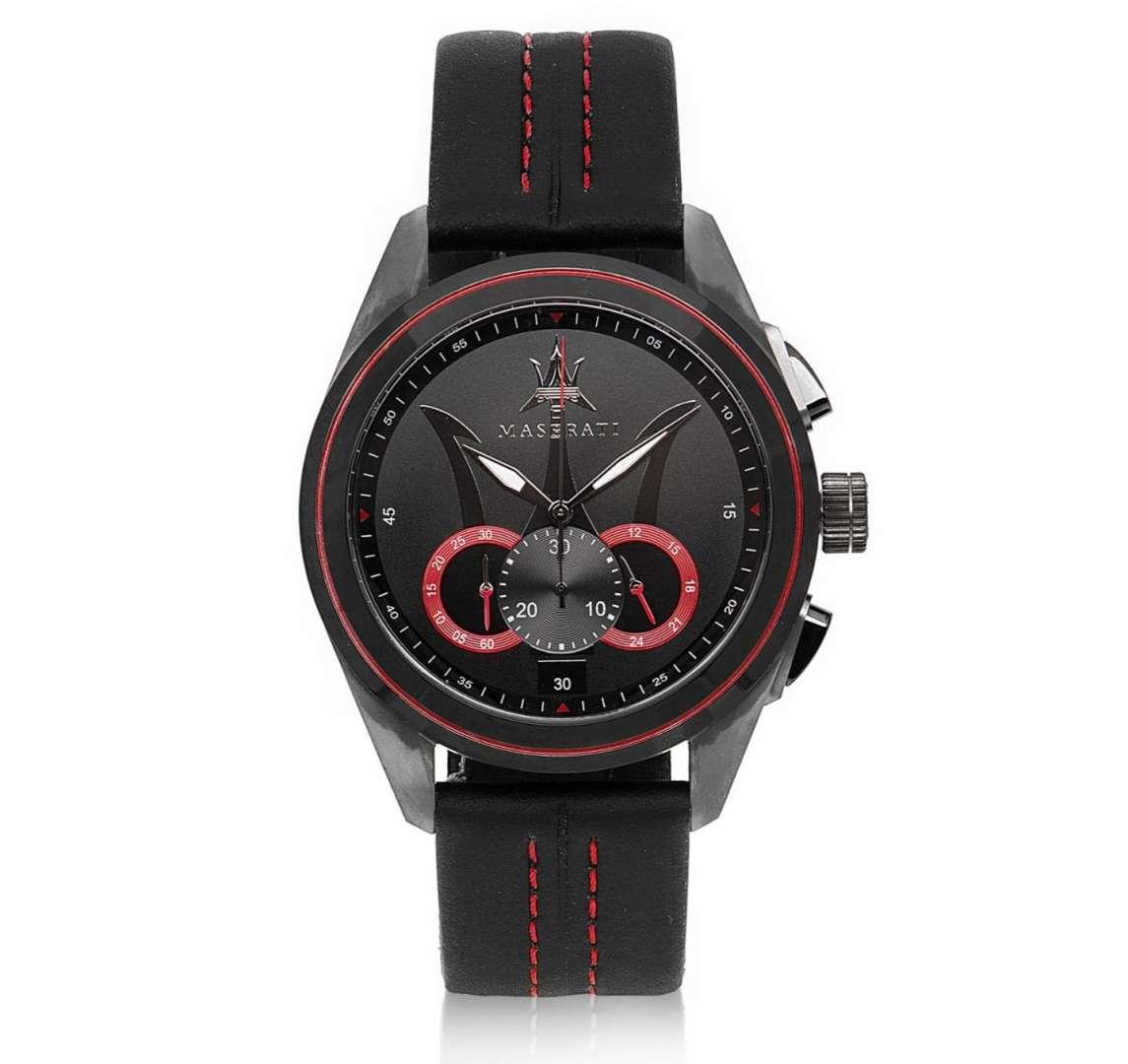 שעון יד אנלוגי maserati r8871612023 מזראטי
