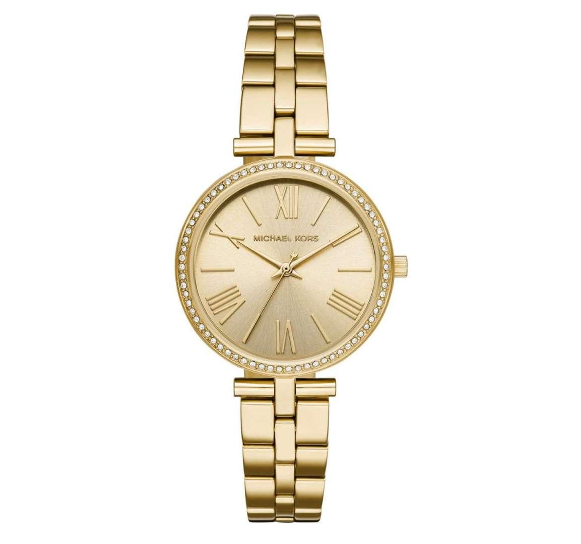 שעון יד אנלוגי לאישה michael kors mk3903 מייקל קורס