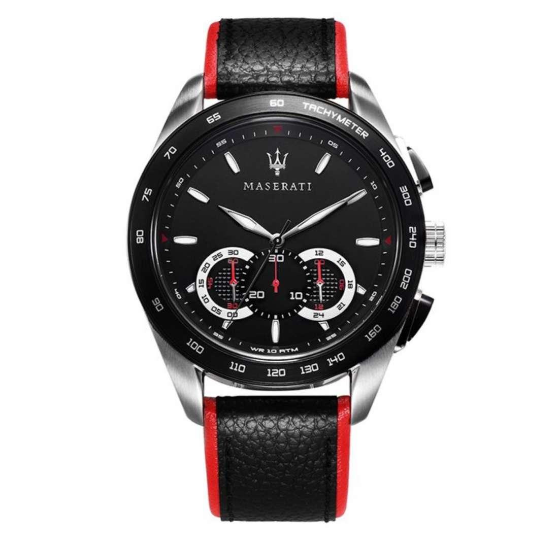 שעון יד אנלוגי maserati r8871612028 מזראטי
