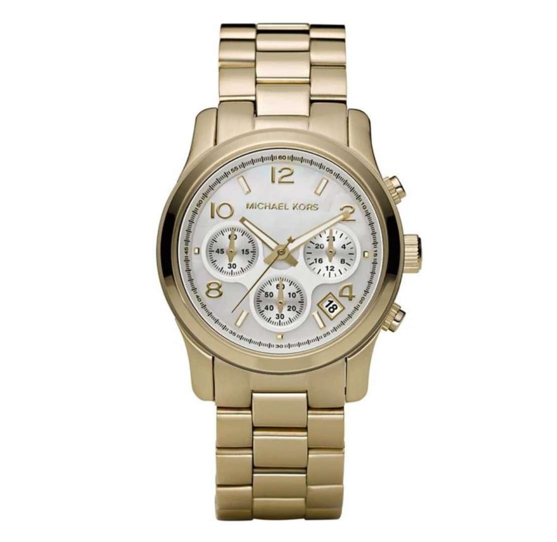 שעון יד אנלוגי לאישה michael kors mk5305 מייקל קורס