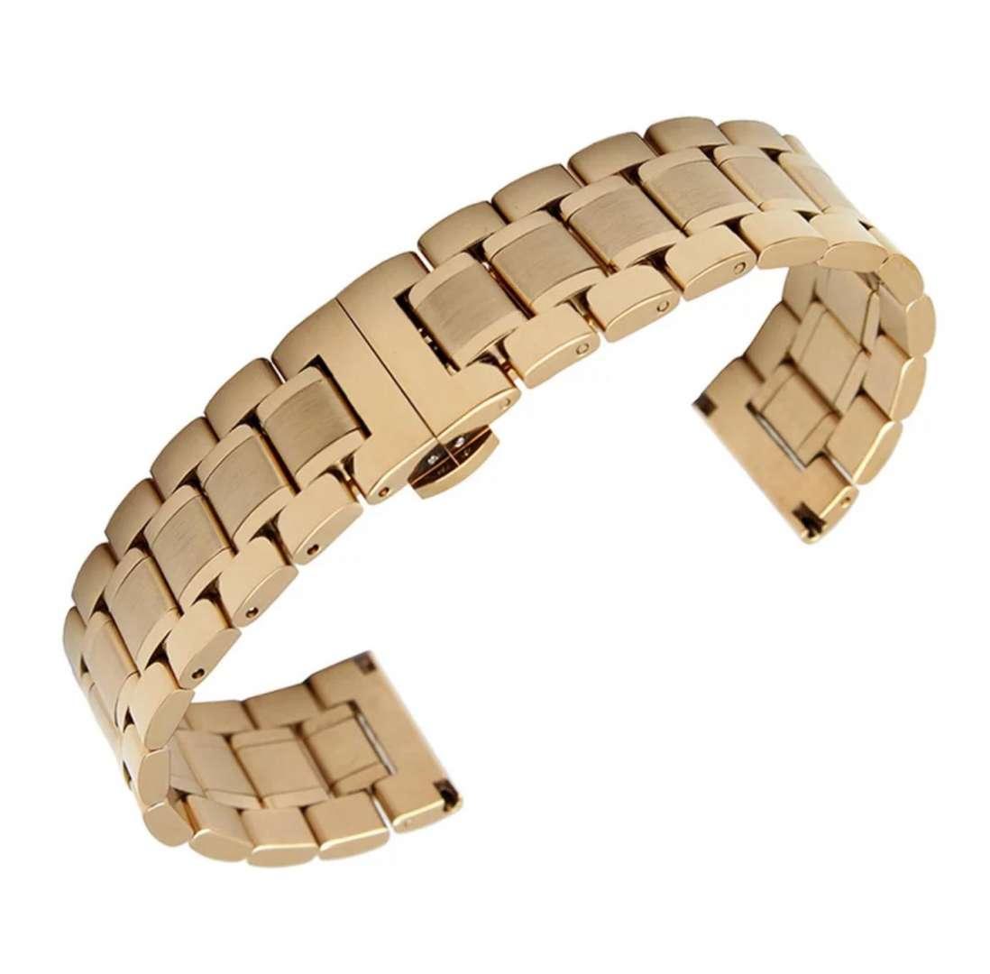 רצועת מתכת לשעון יד MNGG003