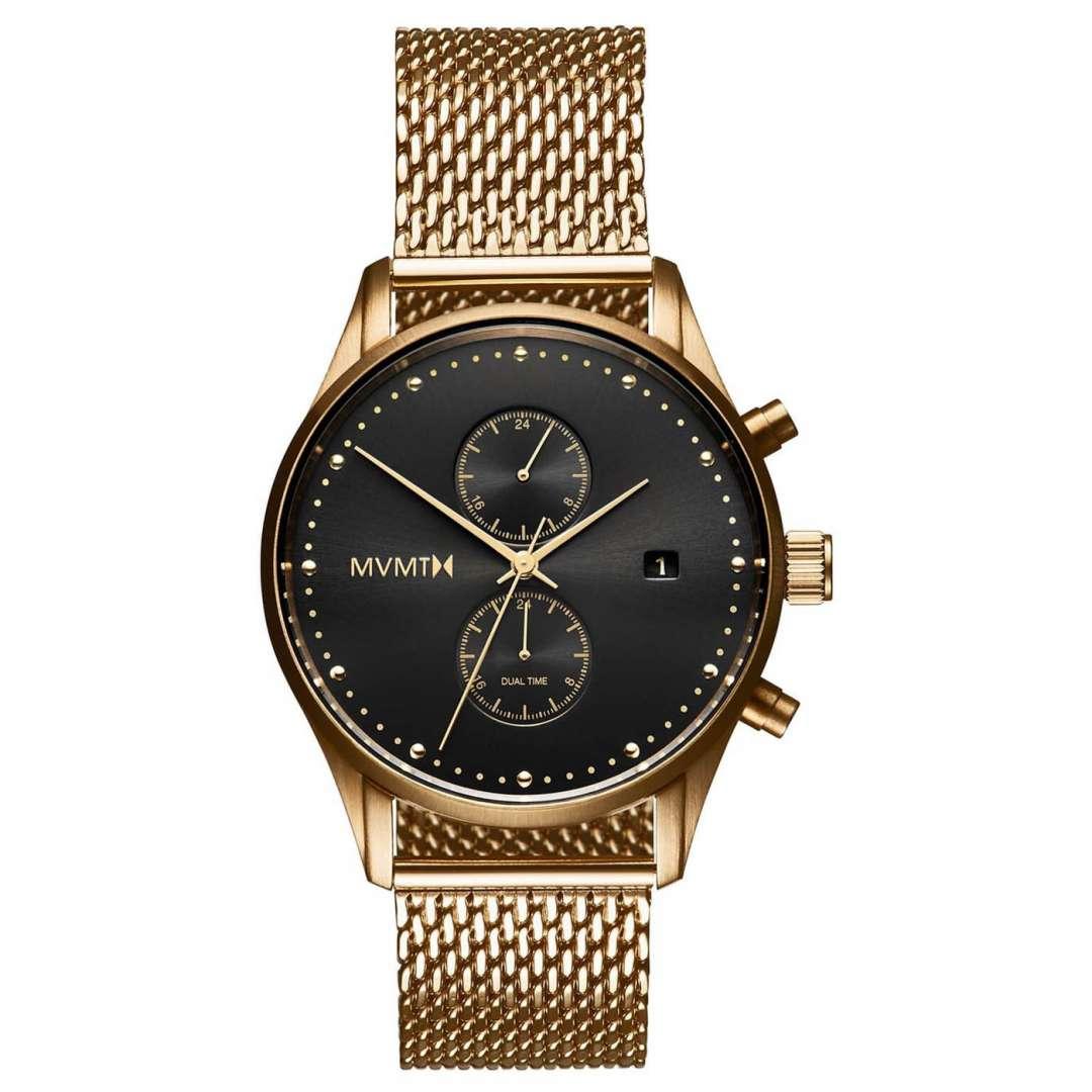שעון יד אנלוגי mvmt mv01-g2