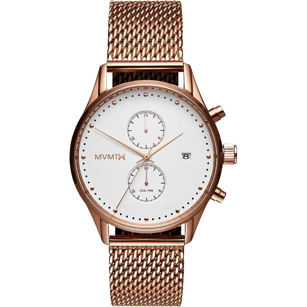 שעון יד אנלוגי mvmt mv01-rgm