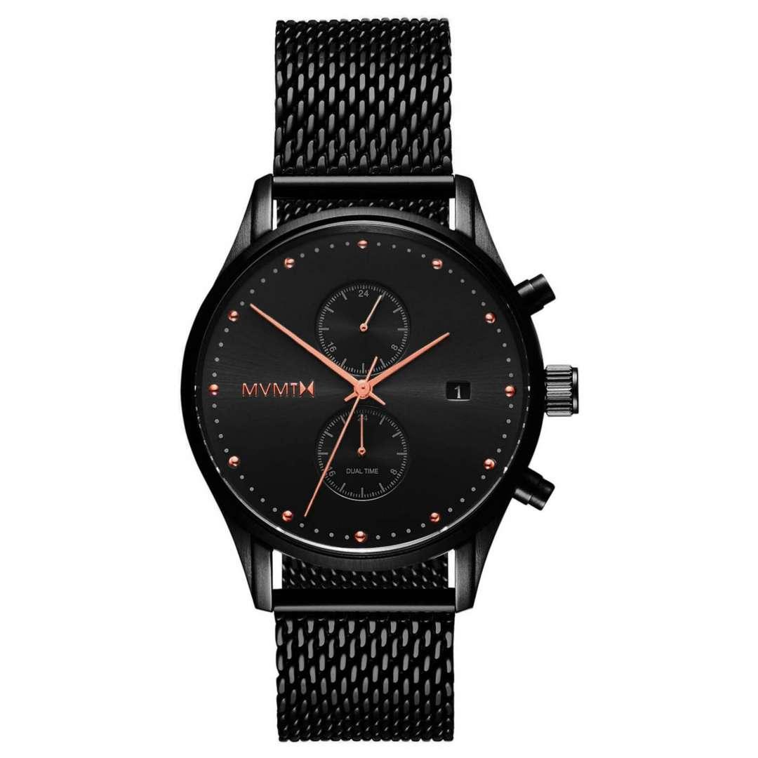 שעון יד אנלוגי mvmt mv01-bbrg