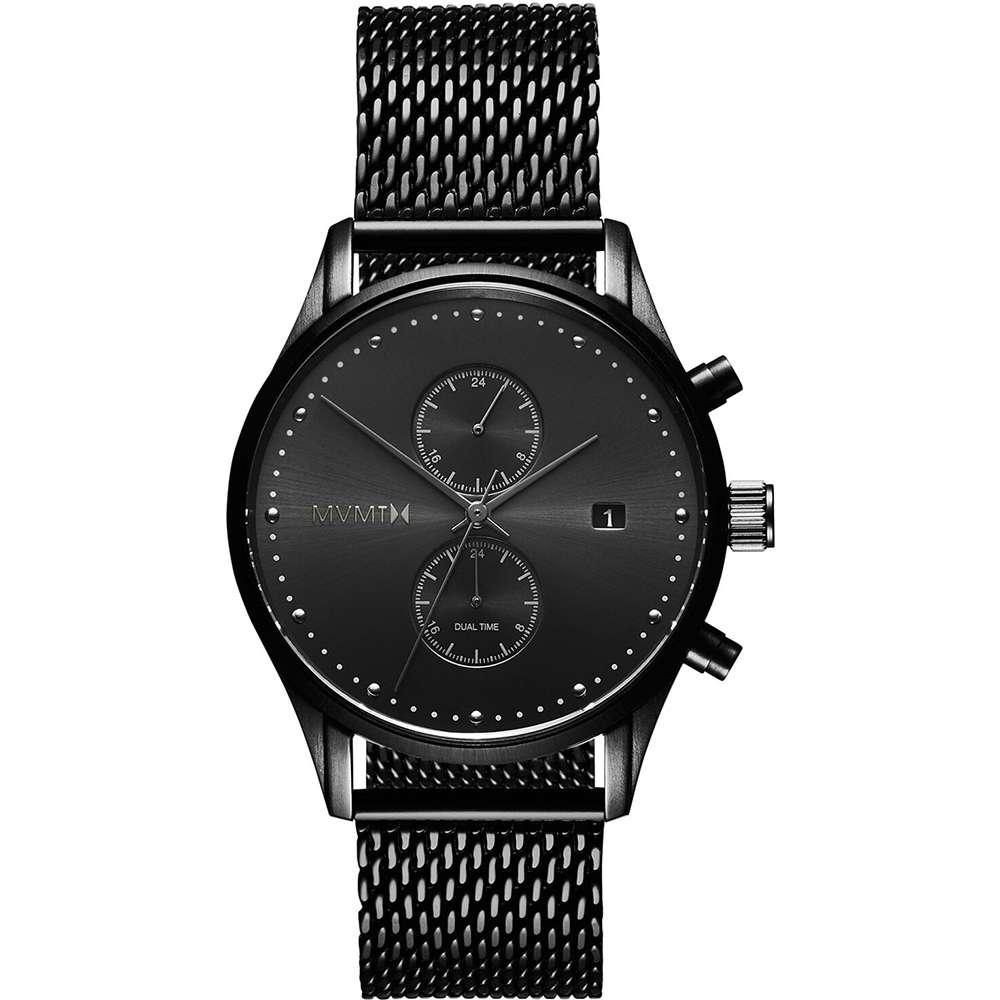 שעון יד אנלוגי mvmt mv01-bl2