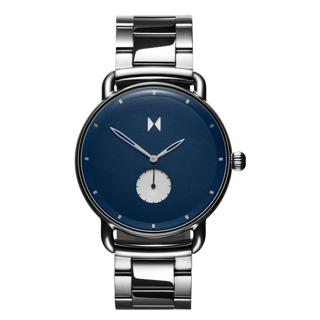 שעון יד אנלוגי mvmt d-mr01-blus