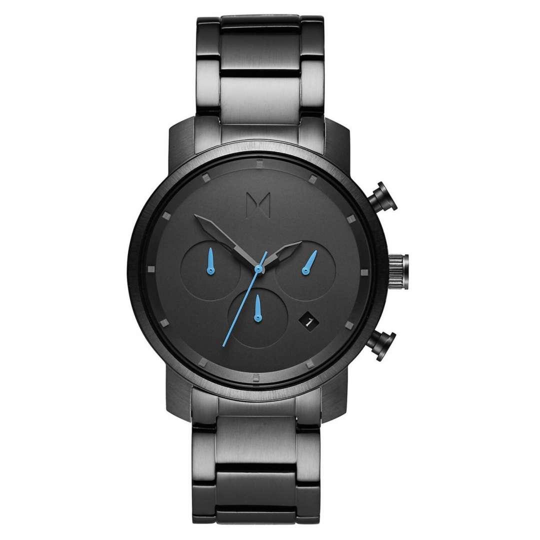 שעון יד אנלוגי mvmt mc02-gu