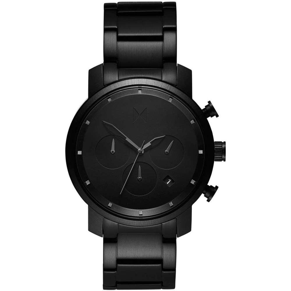 שעון יד אנלוגי mvmt mc01-bb
