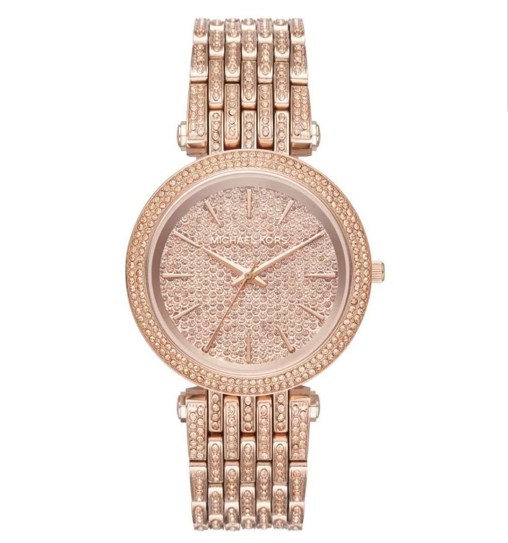 שעון יד אנלוגי לאישה michael kors mk3780 מייקל קורס