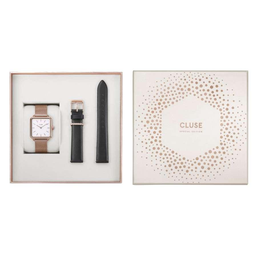 שעון יד אנלוגי cluse clg014 קלוז