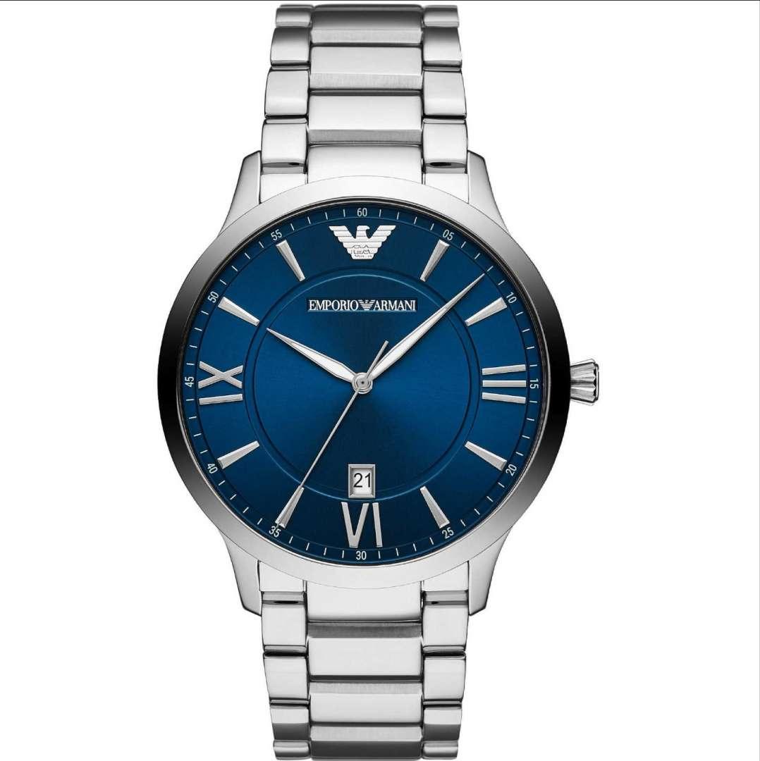 שעון יד אנלוגי לגבר emporio armani ar11227 אמפוריו ארמני